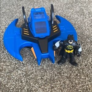 Imaginext DC Friends Batwing